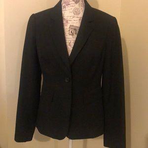 The Limited black blazer